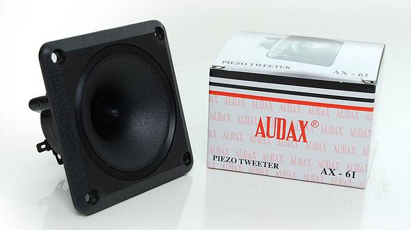 AUDAX AX-61