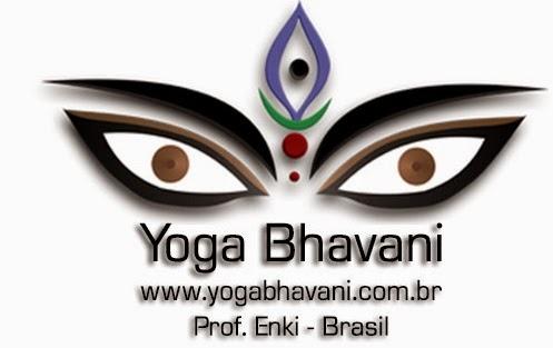 Yoga é vida.