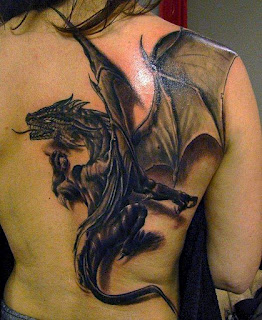 10 best 3d tattoos in the world tatto for men for Coolest tattoos in the world