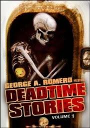 Deadtime Stories V1 (2011)