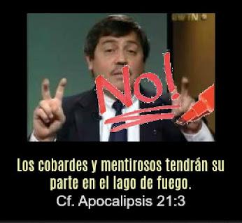 """LOS CATÓLICOS LIBERALES """"SON MUCHO MÁS PELIGROSOS Y FUNESTOS QUE LOS ENEMIGOS DECLARADOS"""": PÍO IX"""