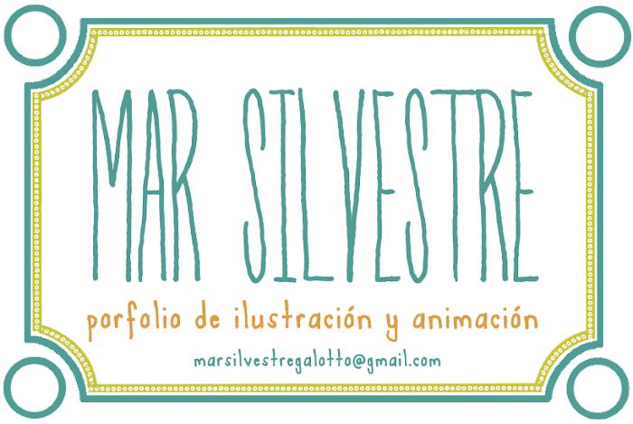 Mar Silvestre blog