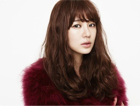 Name              Yoon Eun Hye Yun Eun Hye I Miss You Korean Drama Actress