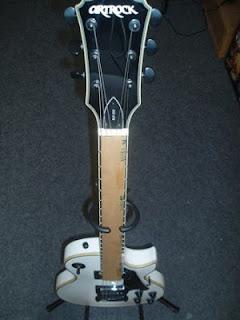 Gitar Artrock RLP 200
