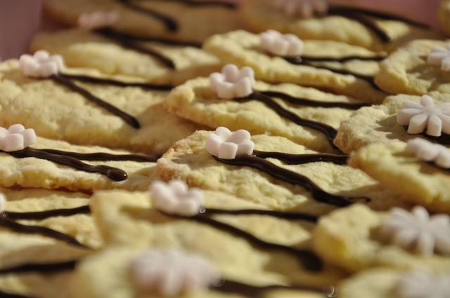 Biscotti infradito