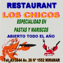 LOS CHICOS
