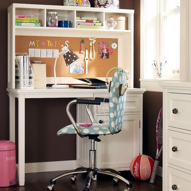 espacios de trabajo o estudio para jóvenes : decorando mejor