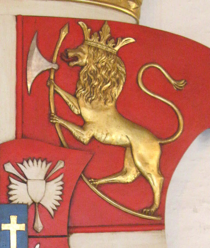 Tanskan leijona