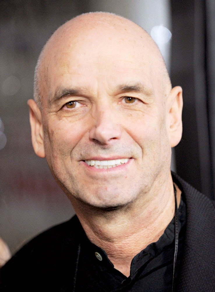 Martin Campbell Net Worth