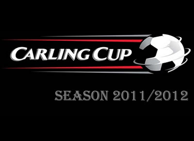 Results of Round Third League Cup Carling 2011-2012