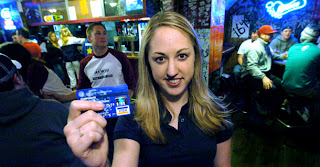 Credit cards for college students