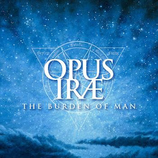 Opus Irae Christian Black Metal from Germany, Opus Irae, Christian Black Metal from Germany
