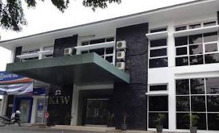 Lowongan Kerja Bagian Akuntansi di PT KIW Persero
