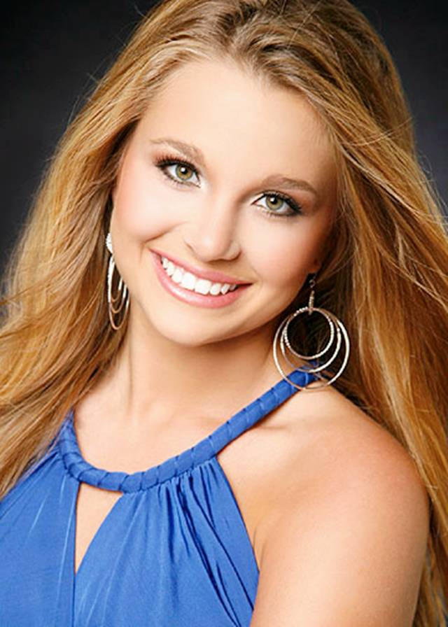 Miss Teen USA: Danielle Doty Hot Picture Gallery | Latest