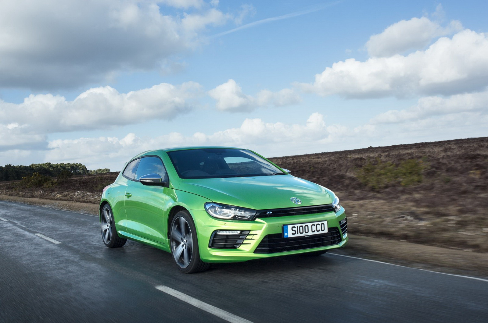 vw scirocco r driven the 280hp unsung hero is still around carscoops. Black Bedroom Furniture Sets. Home Design Ideas
