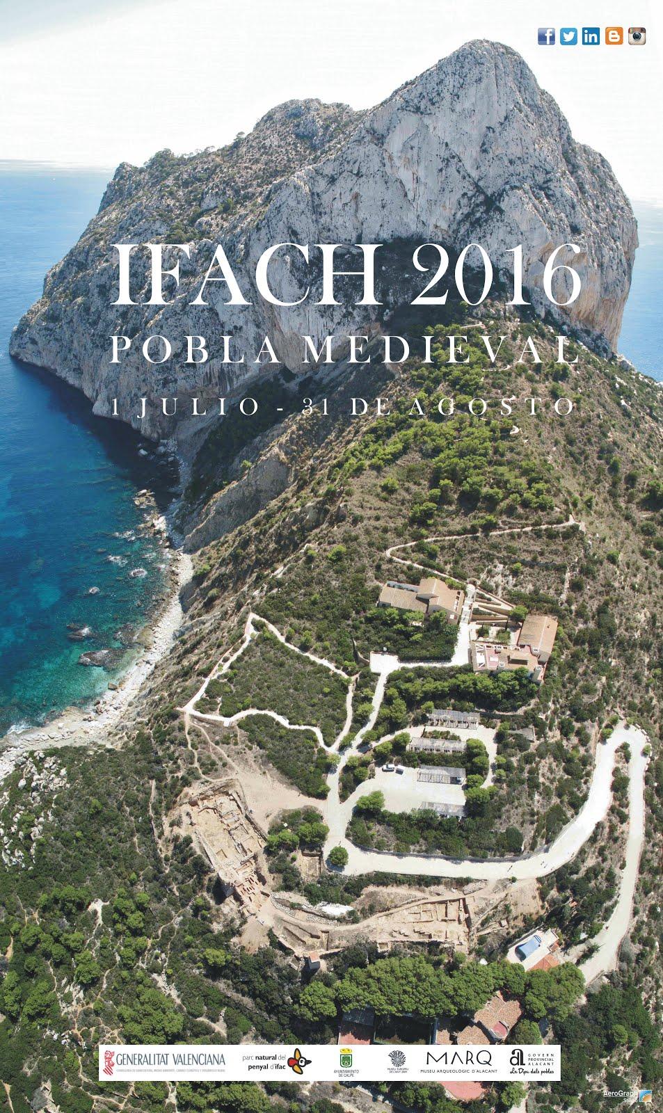 IFACH 2016