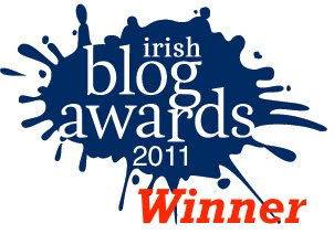 Blog Awards 2011