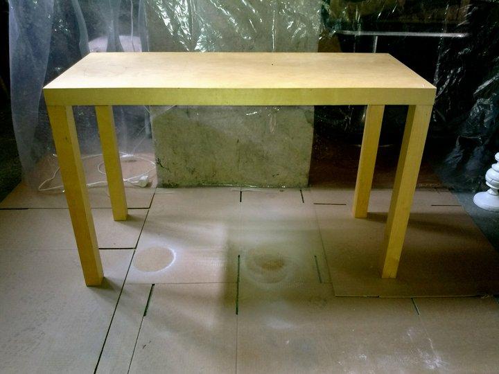 ikea lack console table. Black Bedroom Furniture Sets. Home Design Ideas