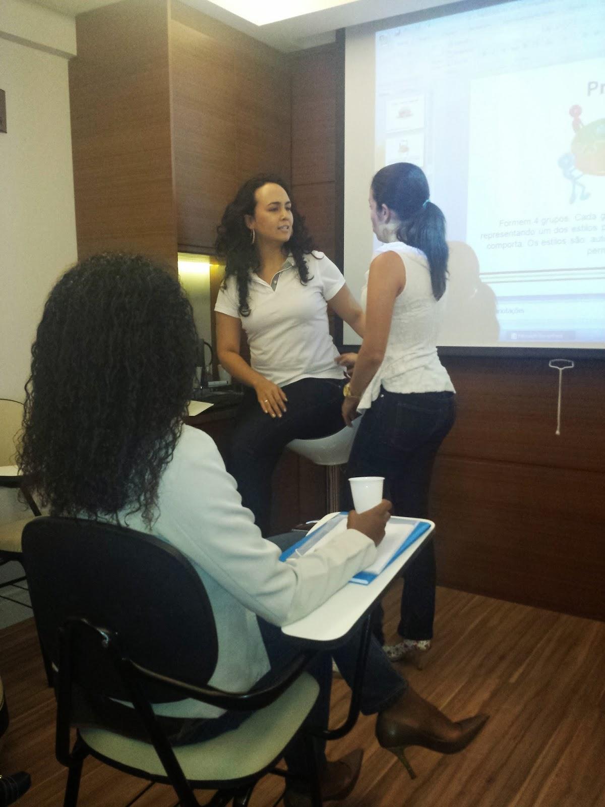 Workshop em Brasília - Métodos de Avaliação e Treinamento das Habilidades Sociais 19