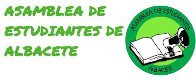 ASAMBLEA DE ESTUDIANTES DE ALBACETE