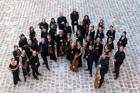 Le Concert Spirituel - Copyright Eric Manas
