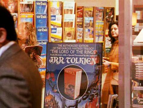 El guiño a Tolkien en la película The Lovely Bones de Peter Jackson - Cine de Escritor