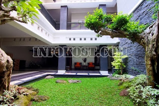 indonesia mansion