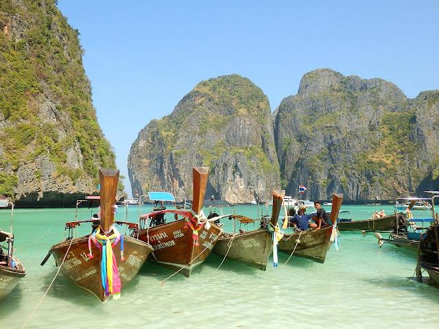 luksus thailand
