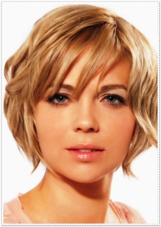 Trendfrisuren für kurze haare