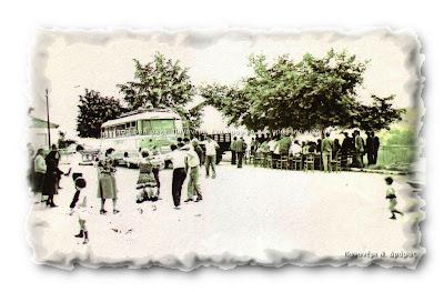 Παραδοσιακό Παγονέρι-πλατεία Παγονέρ-αναμνήσεις Παγονέρι-παλιές φωτογραφίες-Pagonerites-Παγονερίτες