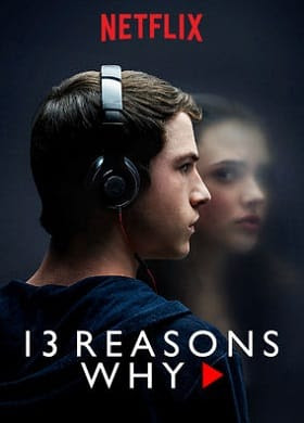 13 Reasons Why Temporada 1 en Español Latino