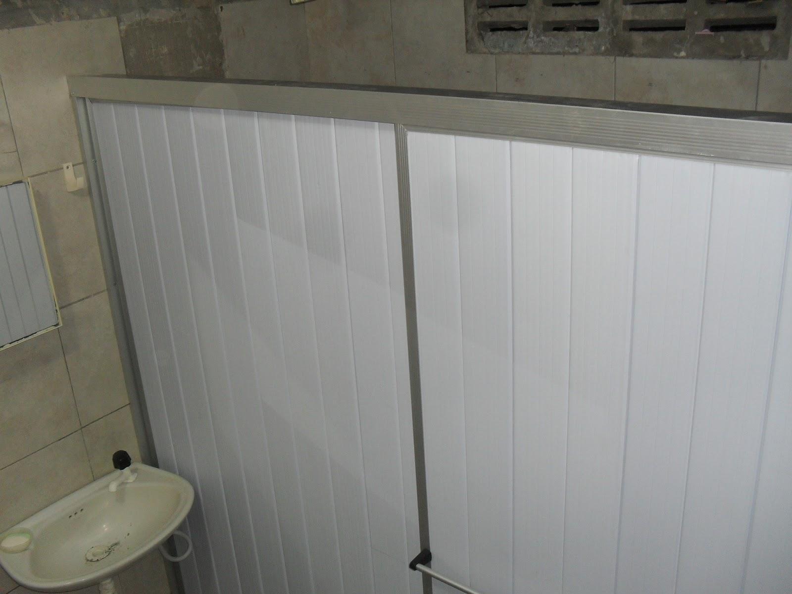 Banheiro Box Em L  rinkratmagcom banheiros decorados 2017 -> Como Limpar Pia De Banheiro De Fibra