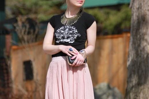 Samantha Wills Midnight Skies lapis bracelet