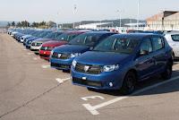 Uzinele Dacia