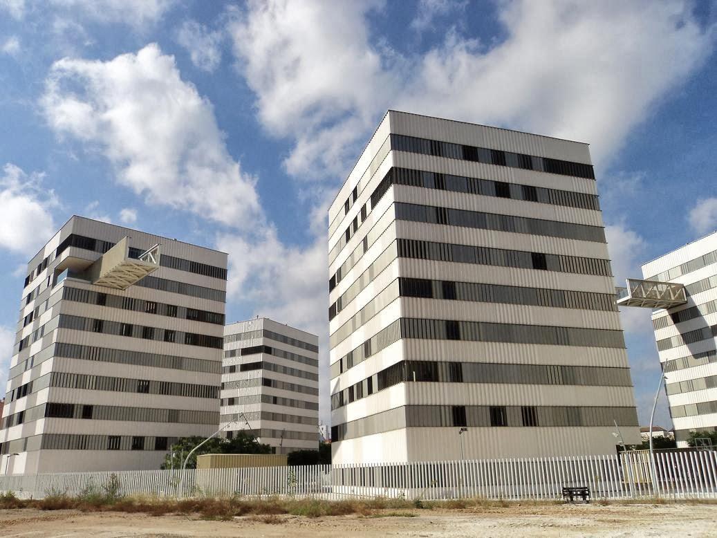 Nueva arquitectura en sevilla vpo en el porvenir - Alquiler vpo sevilla ...