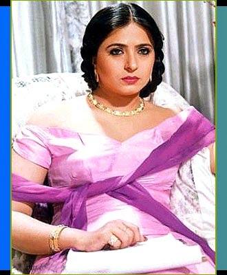 Pakistani Actress Neeli