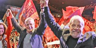 Em sentença, Moro proíbe Lula de assumir cargos públicos por 19 anos