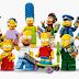 LEGO traz Os Simpsons para o Brasil e a diversão é garantida