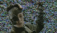 Gunhed cyberpunk
