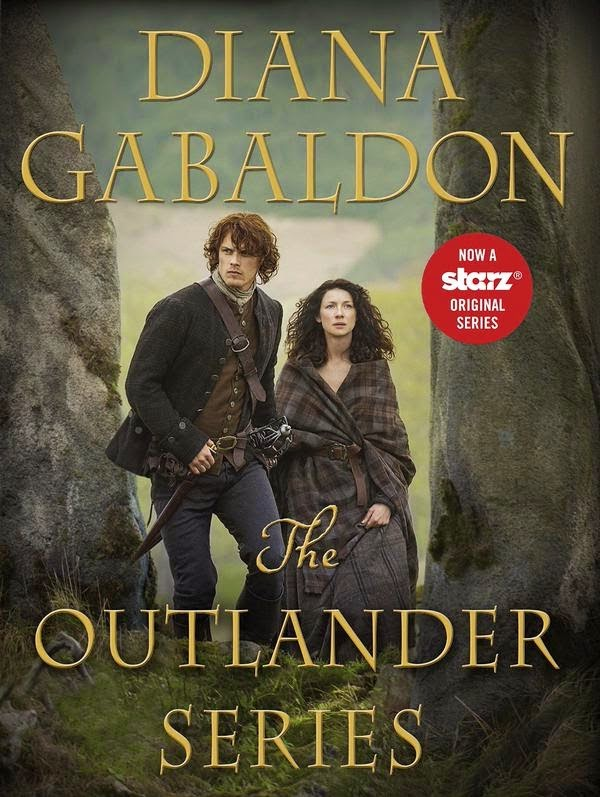 Book Cover Series Tv : Fly high the outlander saga by diana gabaldon voyager