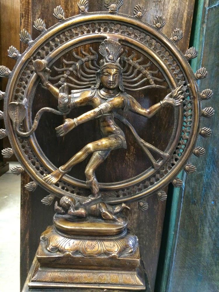 Mogul interior designs shiva nataraja lord of the dance for Mogul interior designs