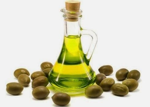 tác dụng của dầu oliu trong làm đẹp và sức khỏe
