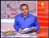 - برنامج مانشيت مع جابر القرموطى -  حلقة الخميس 30-10-2014