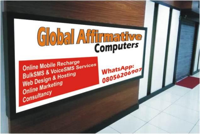 Global Affirmative