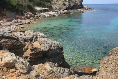 Cala Xarraca in Ibiza