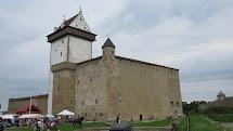 Entre France Estonie.telle Est L'europe Tour