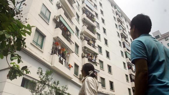 Mua chung cư giá rẻ, nhà đất thổ cư Hà Nội dưới 1 tỷ đồng quá dễ