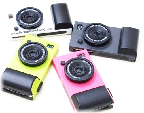 iphone camera cases new style