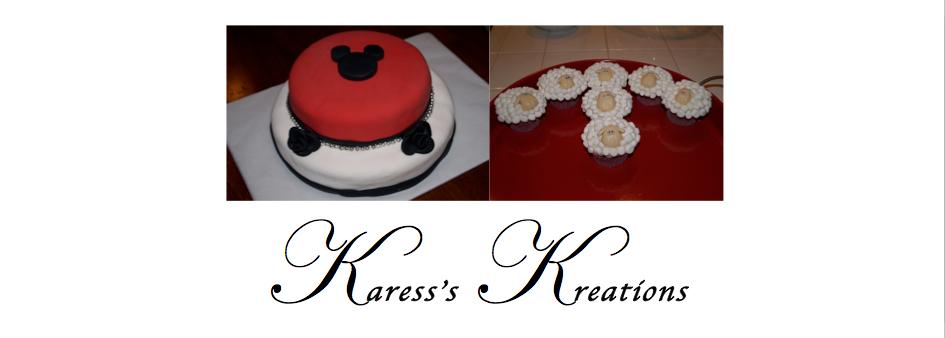 Karess' Kreations