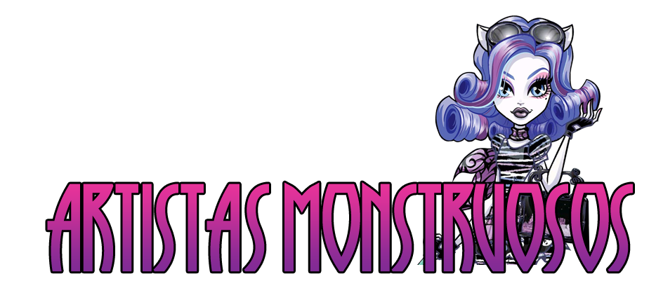 Chismosa Inmortal: Artistas monstruosos: Chunk07x